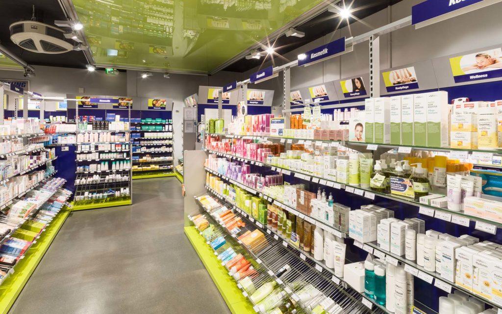 Die easyApotheke in Landshut von Apotheker Andreas Fritsch