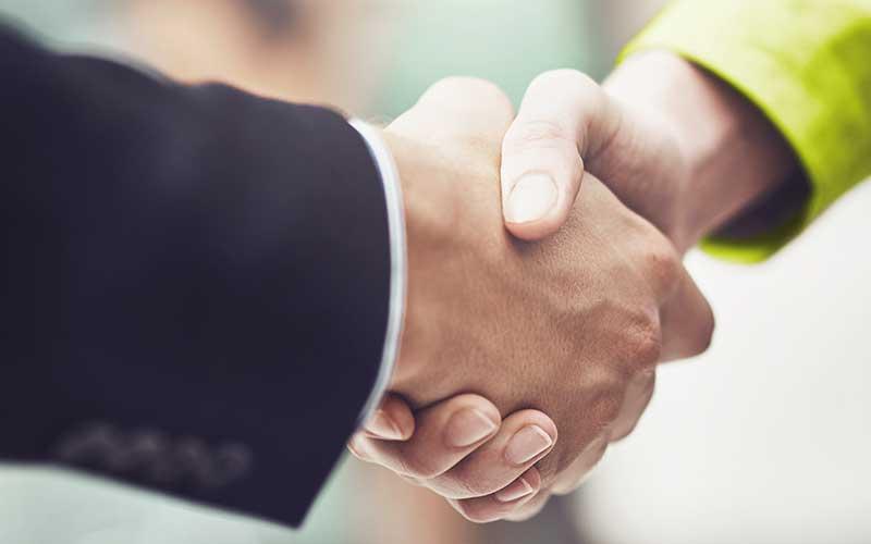 Mit einer erfolgreichen Systempartnerschaft mit easyApotheke steht der Weg in die Zukunft offen