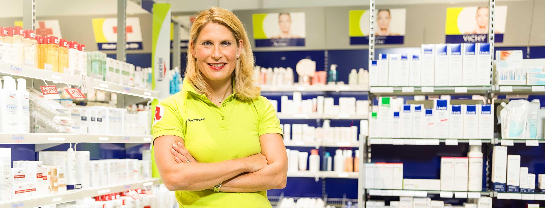 Stephanie Kühne, easyApotheke Freising & Straubing