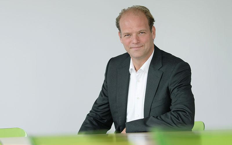Lars Horstmann, Vorstandsvorsitzender der easyApotheken Kooperation, wurde in den Vorstand des BVDAK berufen.