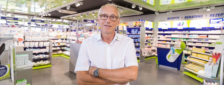 Peter Schmid, easyApotheke Eggenfelden